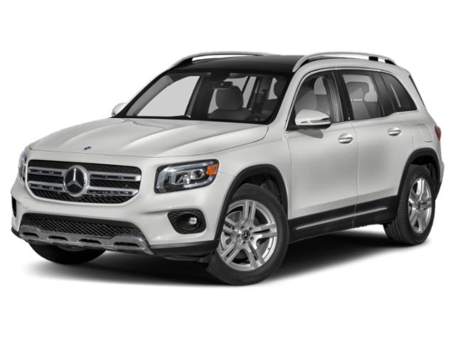 2020 Mercedes-Benz GLB GLB 250 for sale in St. Charles, IL