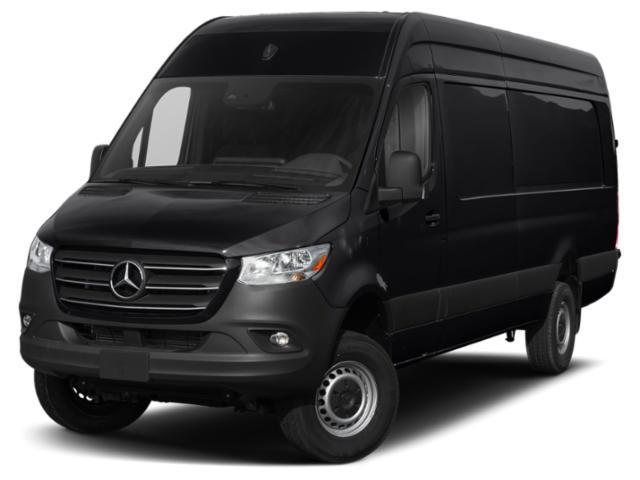 "2020 Mercedes-Benz Sprinter Cargo Van 2500 High Roof V6 170"" Extended RWD for sale in Bethesda, MD"