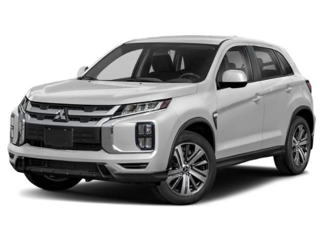 2020 Mitsubishi Outlander Sport ES 2.0 for sale in Blue Mound, TX