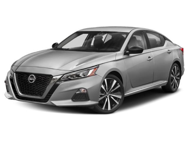 2020 Nissan Altima 2.5 SR for sale in Stafford, TX