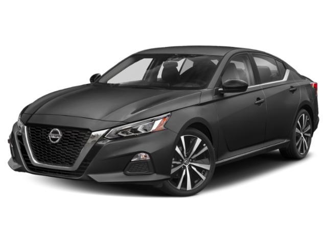2020 Nissan Altima 2.5 SR for sale in El Paso, TX