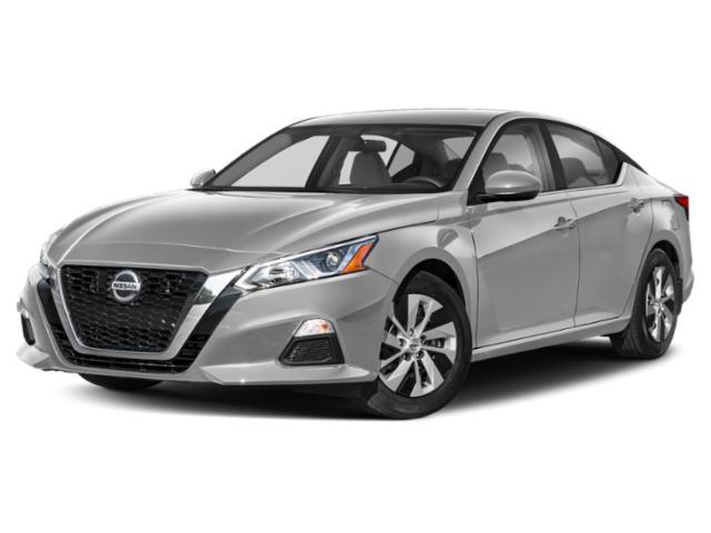 2020 Nissan Altima 2.5 S [10]
