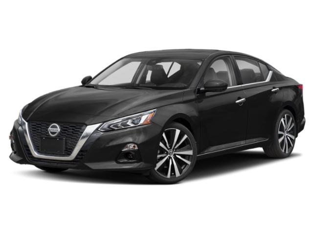 2020 Nissan Altima 2.5 SL for sale in Lake Jackson, TX