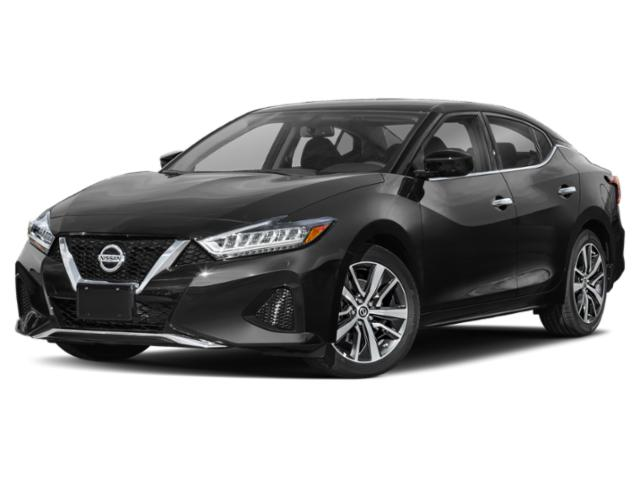 2020 Nissan Maxima S for sale in Jacksonville, FL