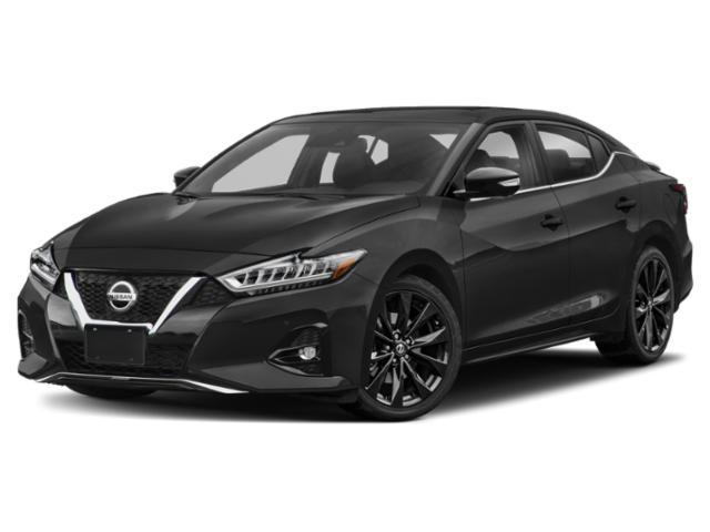 2020 Nissan Maxima SR [3]