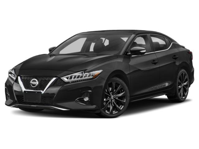 2020 Nissan Maxima SR for sale in Jacksonville, FL