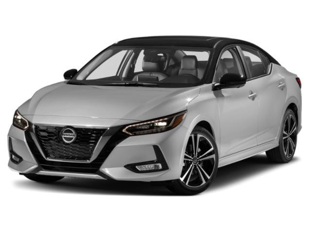 2020 Nissan Sentra S [19]