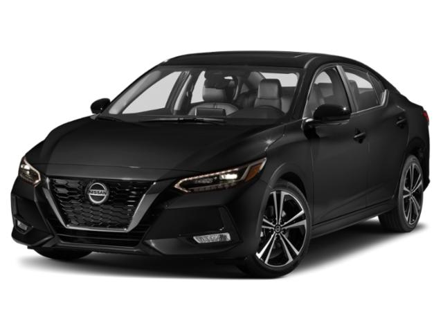 2020 Nissan Sentra SR [2]