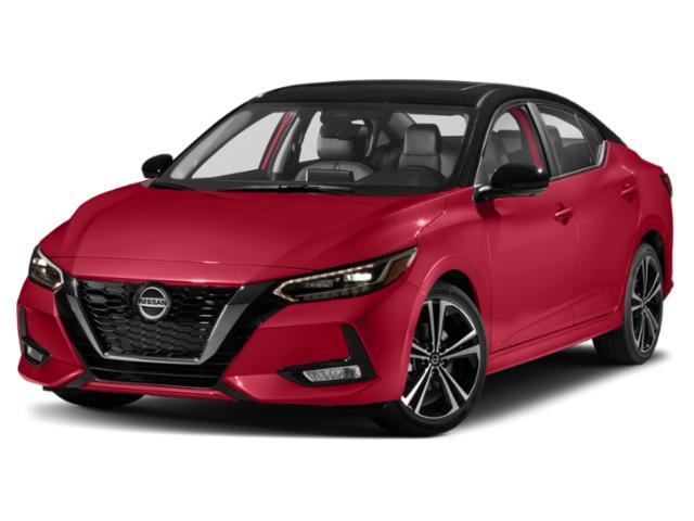 2020 Nissan Sentra SR [7]