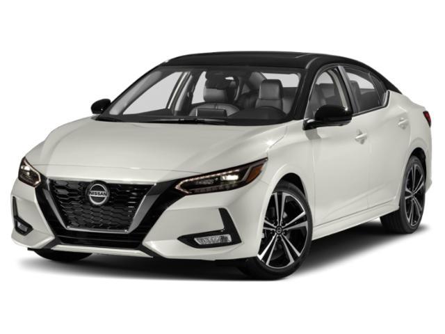 2020 Nissan Sentra SV [3]