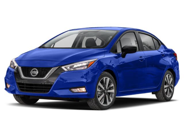 2020 Nissan Versa SR for sale in Columbus, OH