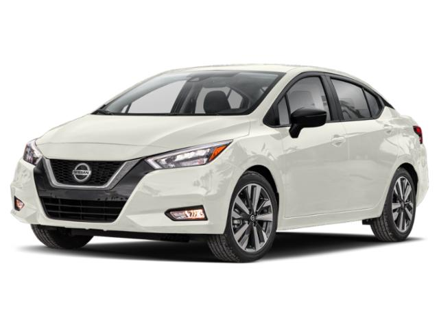 2020 Nissan Versa for sale near Stafford, VA