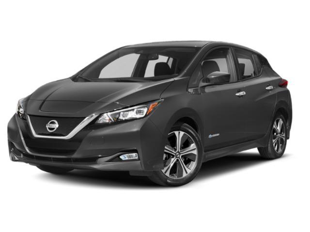 2020 Nissan Leaf SV PLUS [1]