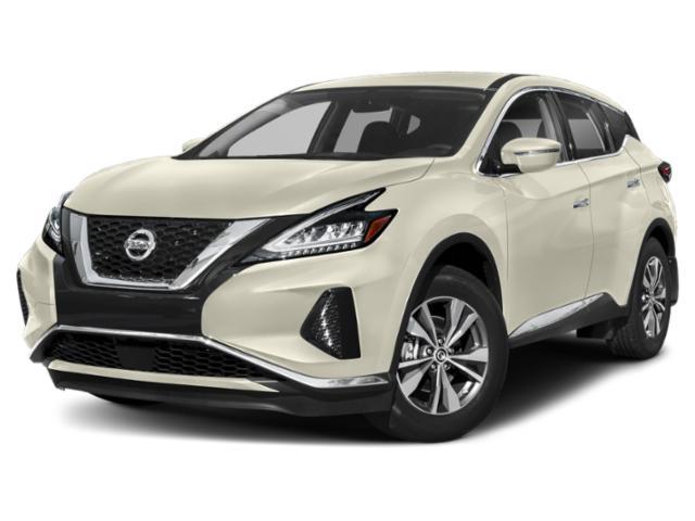 2020 Nissan Murano S [6]