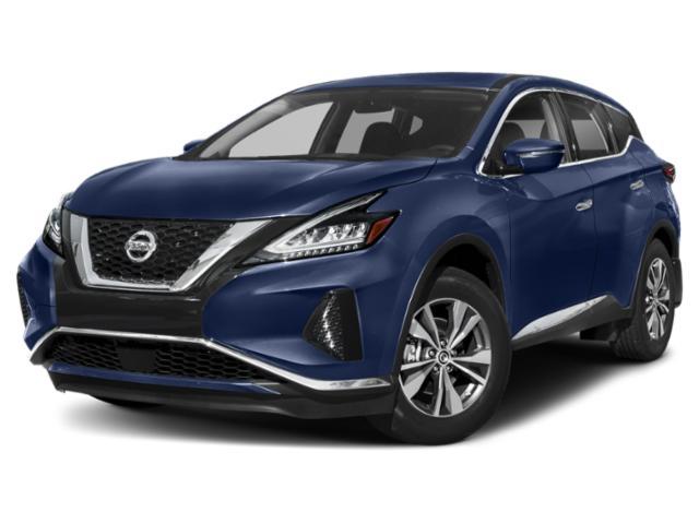 2020 Nissan Murano S [5]