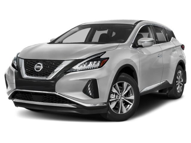 2020 Nissan Murano SV [11]