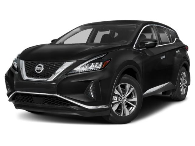 2020 Nissan Murano S [4]