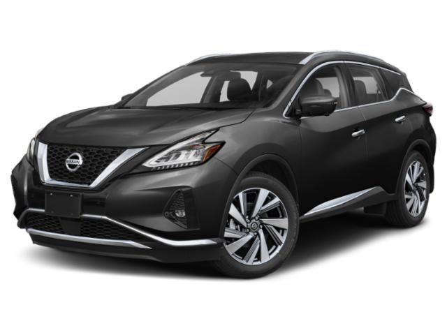 2020 Nissan Murano SL [14]