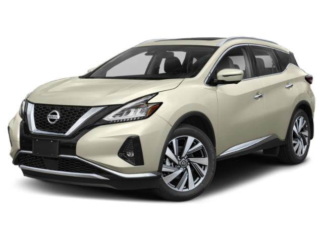 2020 Nissan Murano SL [17]