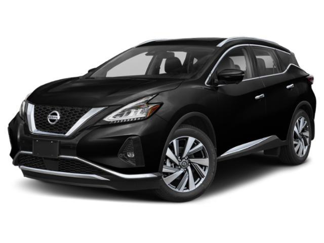 2020 Nissan Murano SL [18]