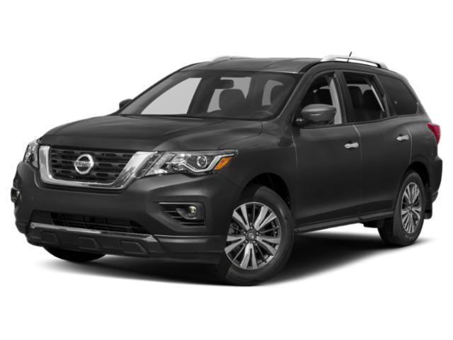 2020 Nissan Pathfinder SL [6]