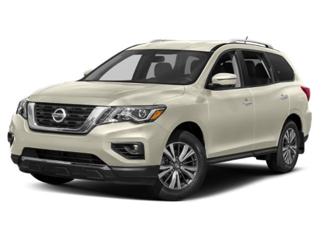 2020 Nissan Pathfinder SL [3]