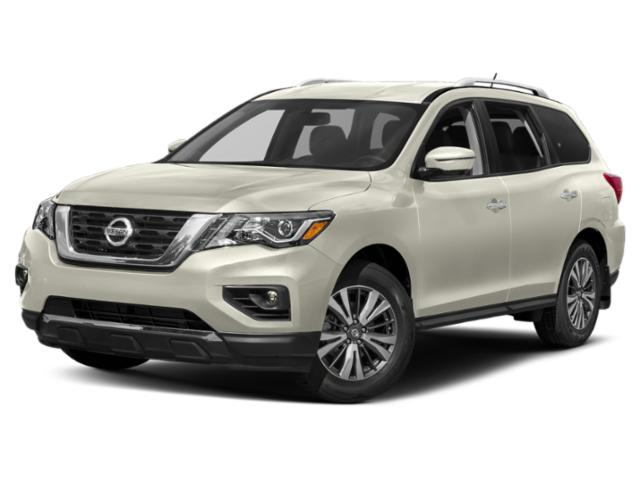2020 Nissan Pathfinder SV for sale in Dunn, NC