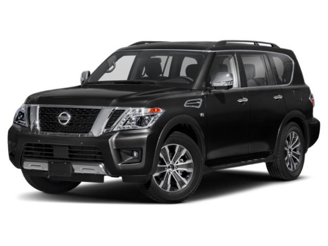 2020 Nissan Armada SL [2]