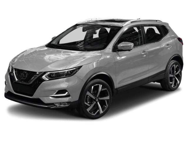 2020 Nissan Rogue Sport SV [6]