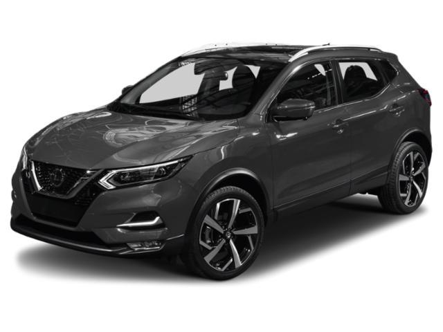 2020 Nissan Rogue Sport SL [19]