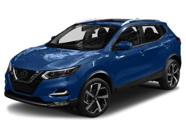 2020 Nissan Rogue Sport S [17]