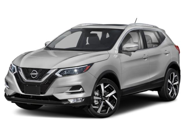2020 Nissan Rogue Sport SL [16]