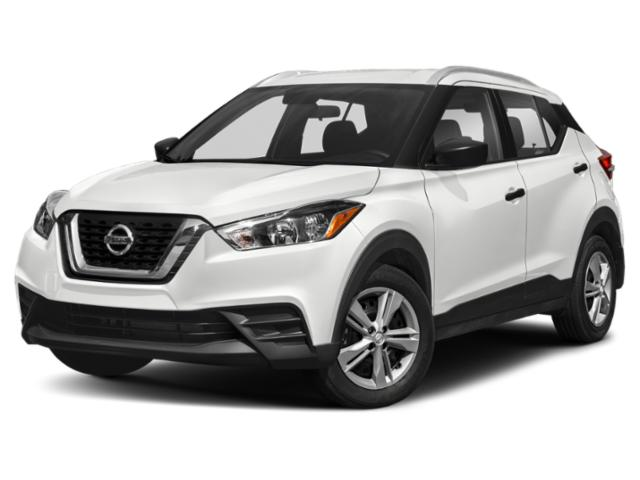 2020 Nissan Kicks SV [15]