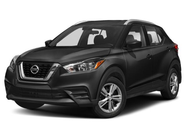2020 Nissan Kicks SV [16]