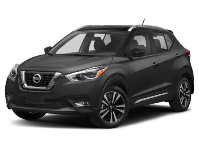 2020 Nissan Kicks SR [2]