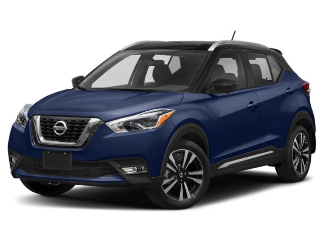 2020 Nissan Kicks SR [0]