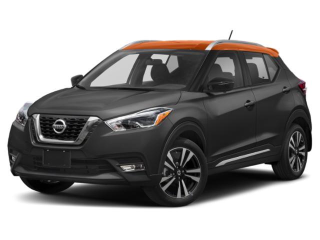 2020 Nissan Kicks SR [17]