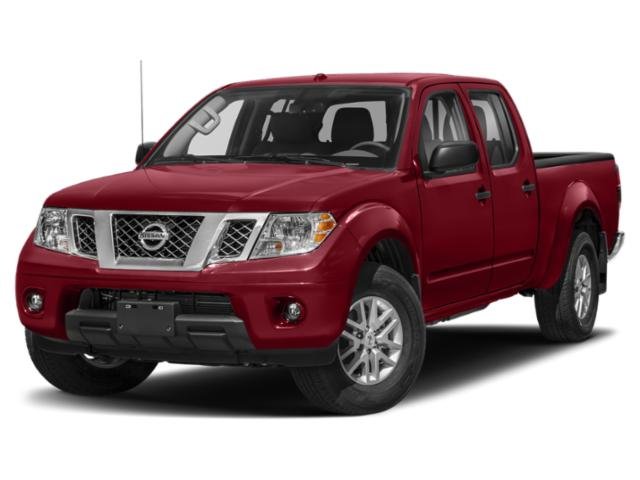 2020 Nissan Frontier SV for sale in Jacksonville, FL