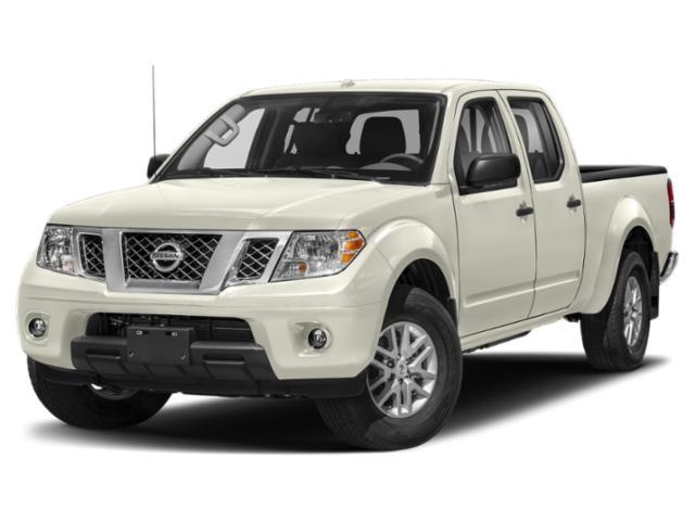 2020 Nissan Frontier SV [3]
