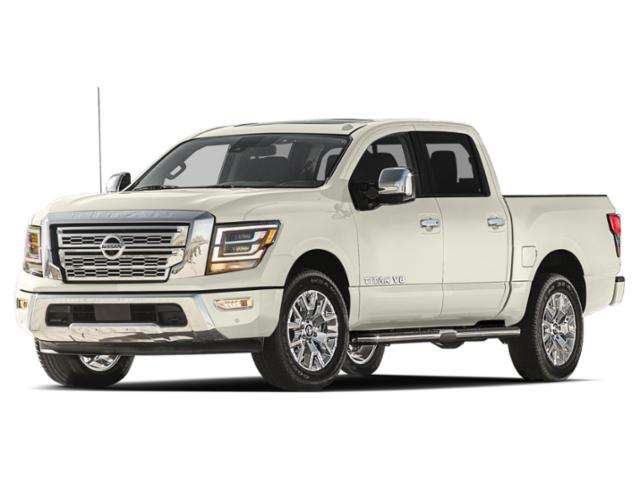 2020 Nissan Titan SV for sale in Winchester, VA