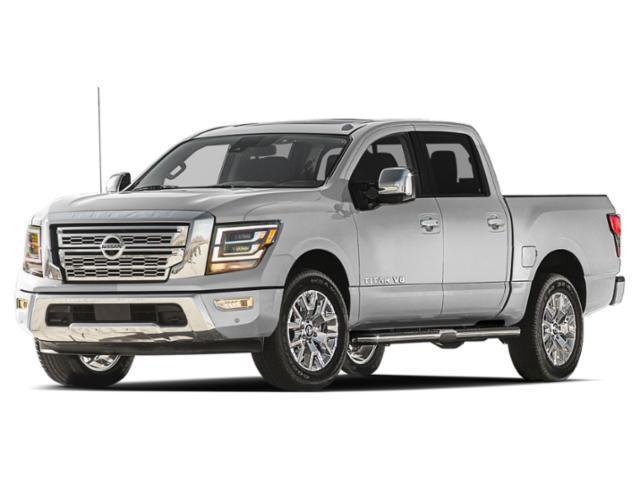 2020 Nissan Titan SV for sale in Stafford, VA