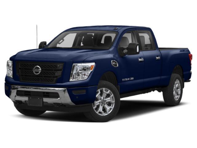 2020 Nissan Titan XD Platinum Reserve for sale in Skokie, IL