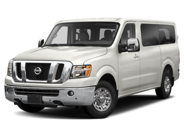 2020 Nissan Nv Passenger NV3500 HD S [0]