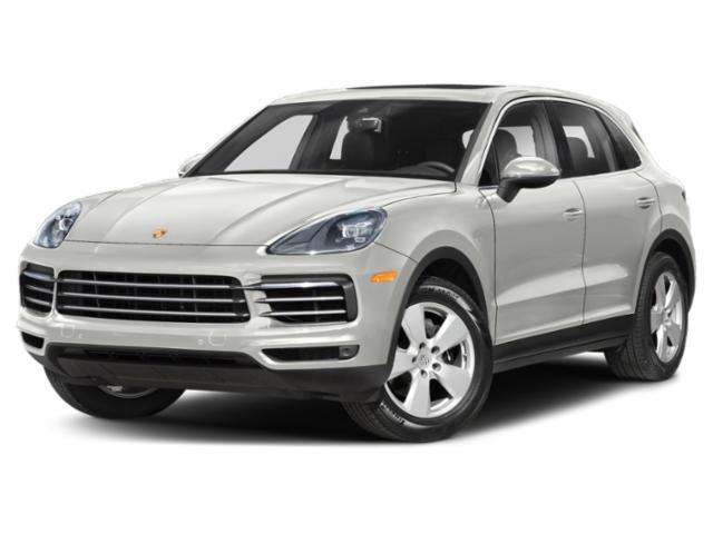 2020 Porsche Cayenne AWD for sale in Sarasota, FL