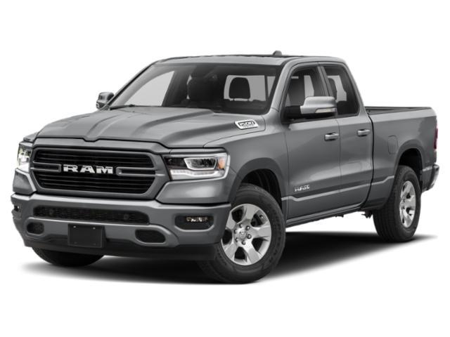 2020 Ram Ram 1500 Laramie for sale in Waycross, GA