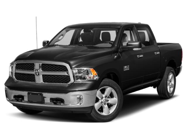 2020 Ram Ram 1500 Classic SLT for sale in Frederick, MD