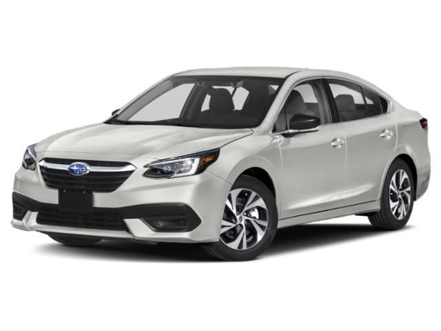 2020 Subaru Legacy CVT