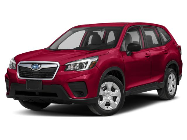 2020 Subaru Forester Touring for sale in Sheboygan, WI