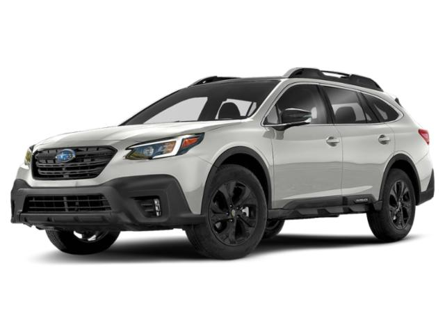 2020 Subaru Outback Limited for sale in Glendale, CA