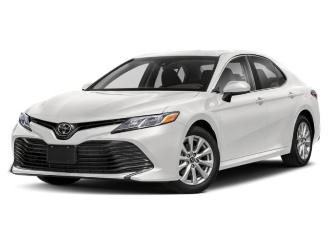 2020 Toyota Camry LE [16]